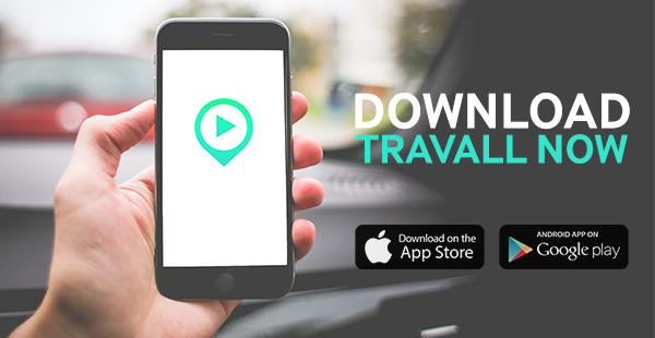 Download Travall App